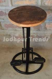 Industrial Cycle Stool , JodhpurFurniture india