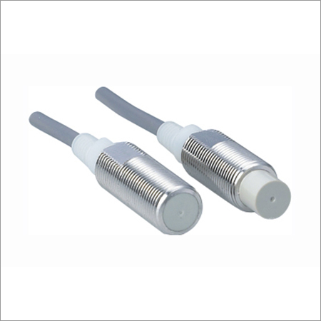 Cylinder Type Inductive Proximity Switch