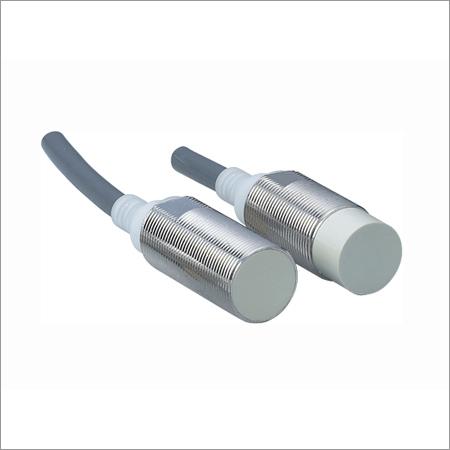 Cylinder Type Inductive Sensor