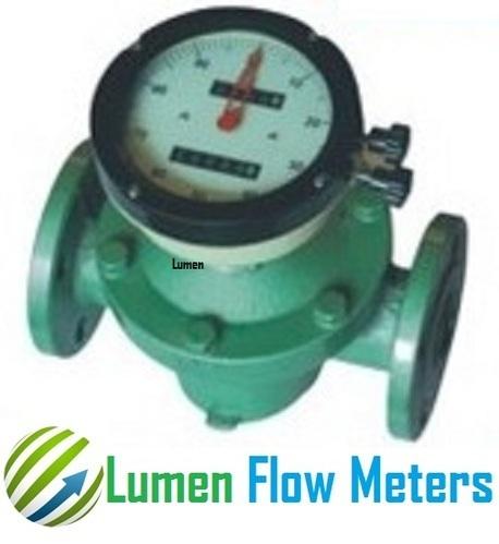 4 inch Flow Meter