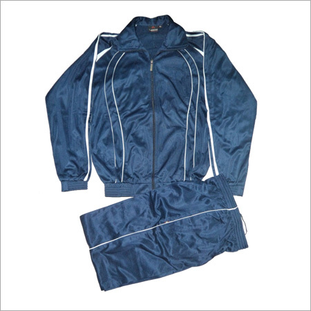 Long Sleeve Tracksuits