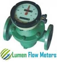 3 Inch Diesel Flow Meter