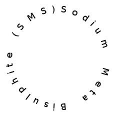Sodium Meta Bisulphite (SMS)
