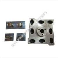 8 Pocket Banded Auto Stamping Die