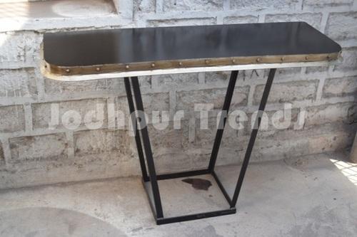Iron ConsoleTable, Jodhpuriron Furniture