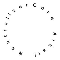 Core Alkali Neutralizer