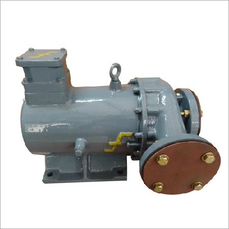 Transformer Oil Pump