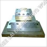 Soap Molds for HRD Stamper