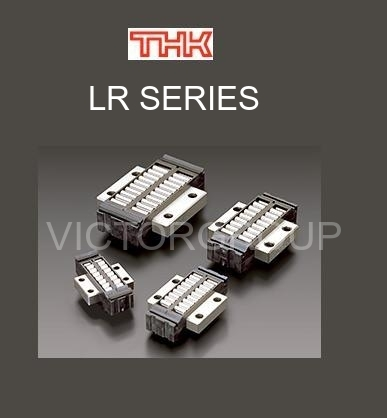 THK CROSS ROLLER LR SERIES