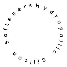 Hydrophilic Silicon Softeners