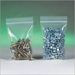 Plastic Packaging Zip Bag