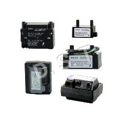 Burner Ignition Transformers