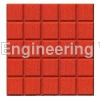 Chequered Floor Tiles Moulds