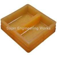 Rectangular Pavers Moulds