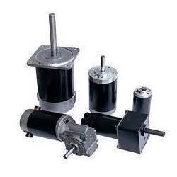 90W PMDC Motor