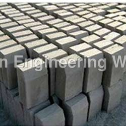 Kerb Stone Moulds