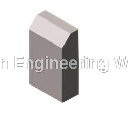 Double Taper Kerb Stone Molds