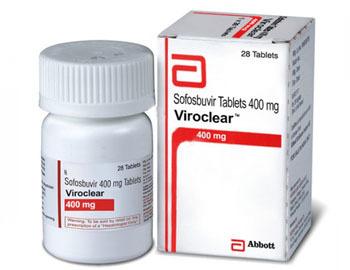 Hepatitis Drugs