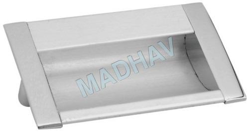 Silver Aluminium Cunsil