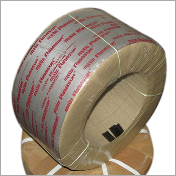 Printed Strapping Rolls