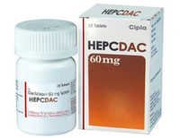 Hepcdac Tablet