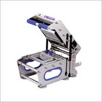 Tray And Cup Sealer
