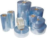 Shrink Film Rolls