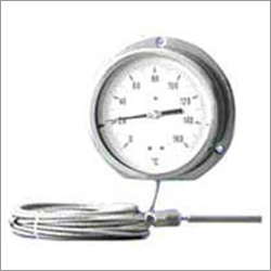 Temperature Gauge Capillary Type