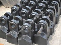 Coal Crusher Hammer