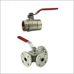 Manual and Control Valves