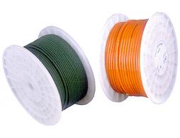 Round PU Belt
