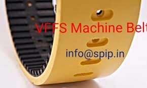VFFS Machine Belts