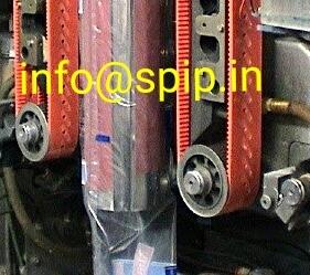 VFFS Machine Belts