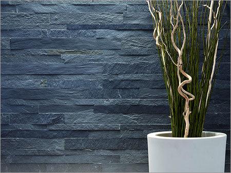 Tile Pattern Wall Cladding