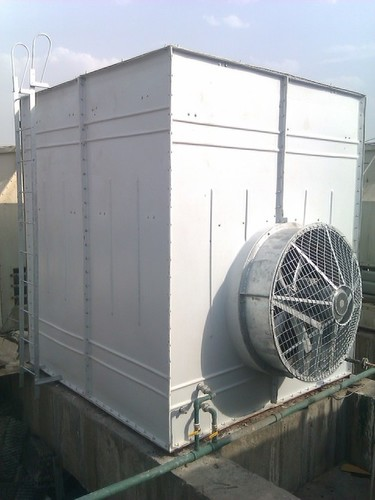 Forced Draft Cooling Tower