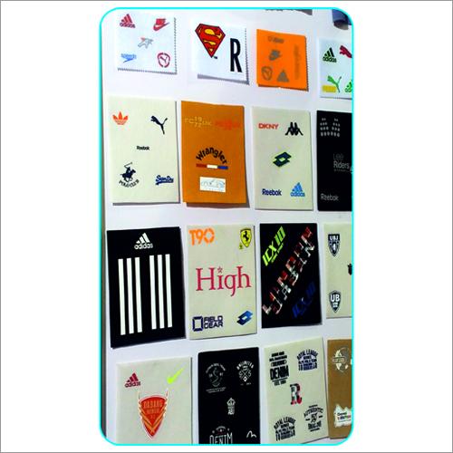 High Density Sticker