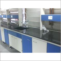 Laboratory Work Stations