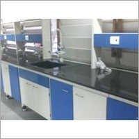 Laboratory Work Stations
