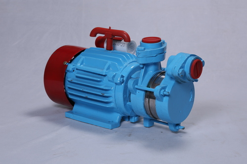 super section pump