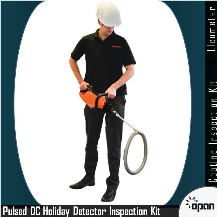 Holiday Detector Inspection Kit