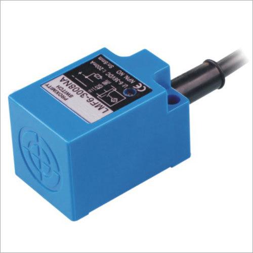 Square Type Inductive Sensor