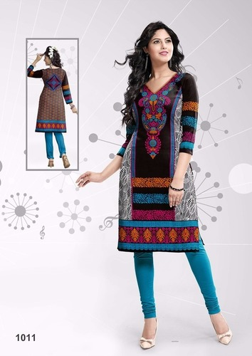 New Kurti Materials Online
