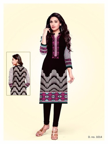 Unstitched Kurti Materials Wholesale Rate