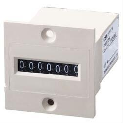 Electromagnetic Counters