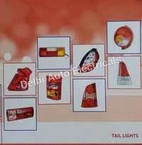 Four Wheeler Tail Lights