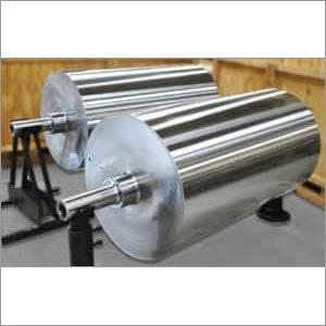 Paper Industries Chill Rolls