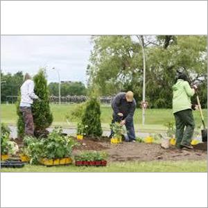 Landscape Contractor Services