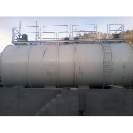ATF Storage Tanks