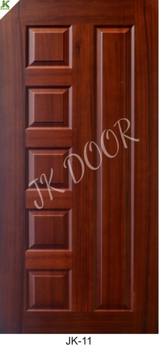Solid Wood Entry Doors