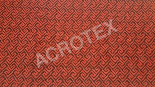 Acrylic Cashmilon Jacquard Fabric